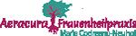 Aeracura Frauenheilpraxis Logo