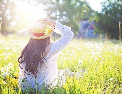 Fit in den Frühling – Tipps für eine Detox-Kur