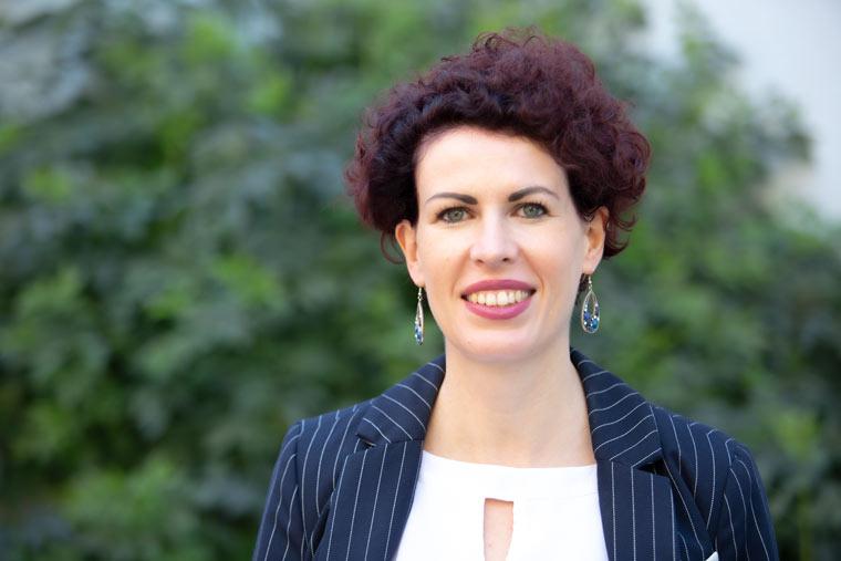 Maria Codreanu-Neuhof
